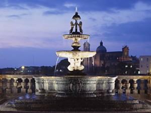 Fontana Piazza del Comune